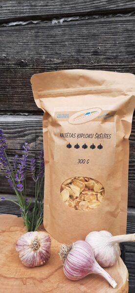 Kaltētas ķiploku šķēlītes (300 g)